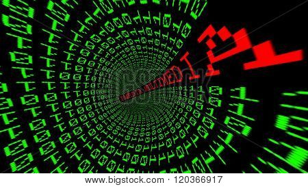 Multimedia Data Tunnel