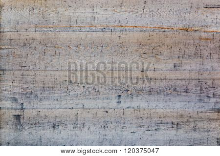 Old Wood Panel with Grudge Texture Background