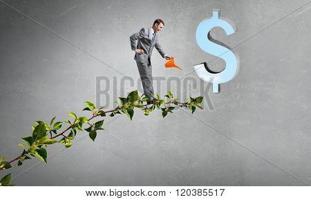 Make your income grow
