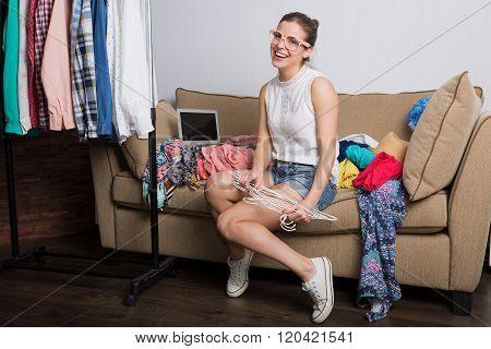 Shopping Fever