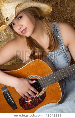 Country Music Girl