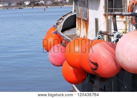 Bumper Boat