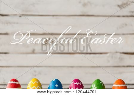 Peaceful Easter To Everyone!