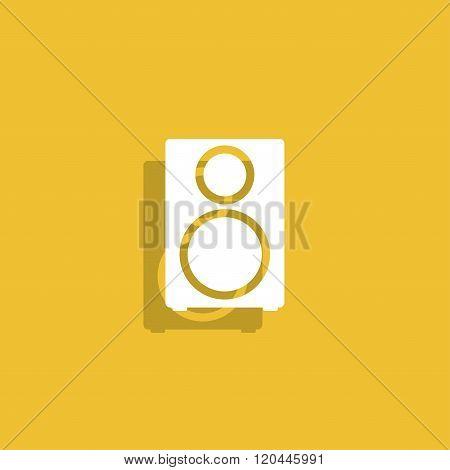 Column - Vector Icon