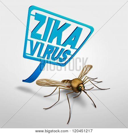 Zika Virus Control