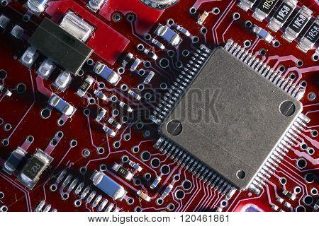 Processor On Board