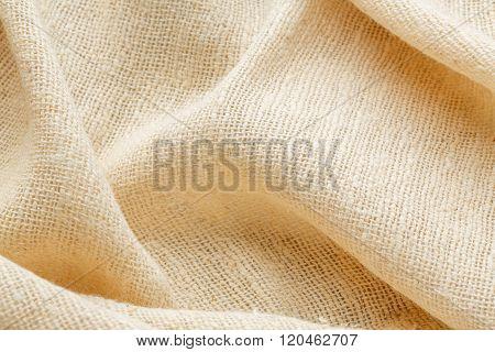 Hemp Cloth Texture