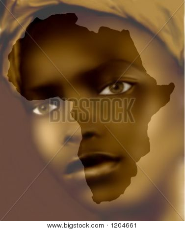 African Beauty 0002