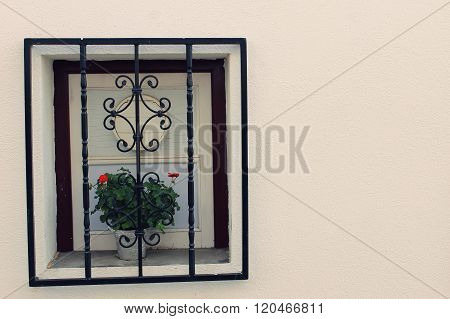 prey window