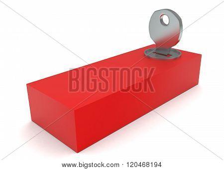 3D Lockbox Concept