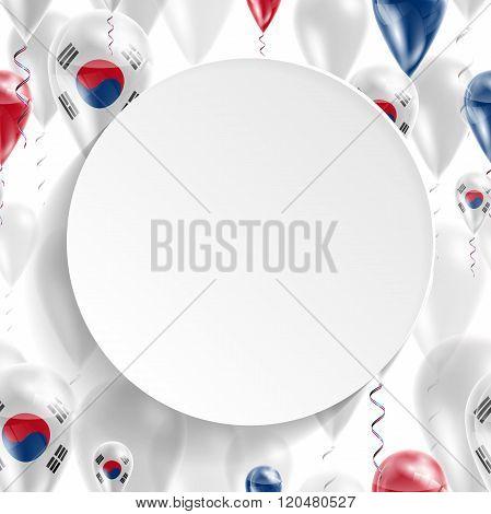 Flag Republic of Korea