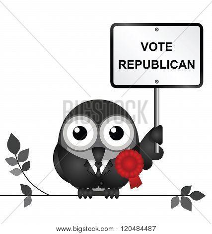 Republican Politician