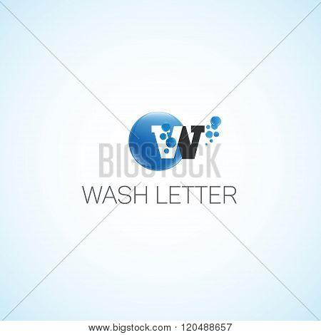 Wash Letter.