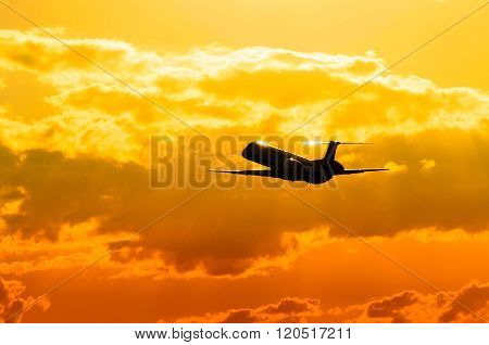 Embraer Erj 145