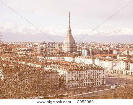 Turin, Italy Vintage