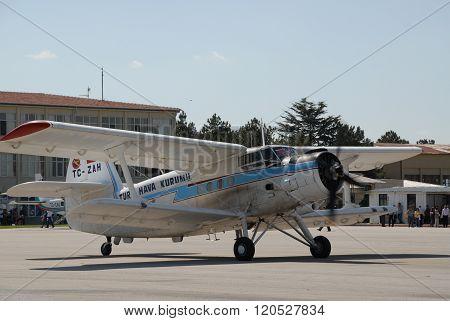 AN-2 Antonov