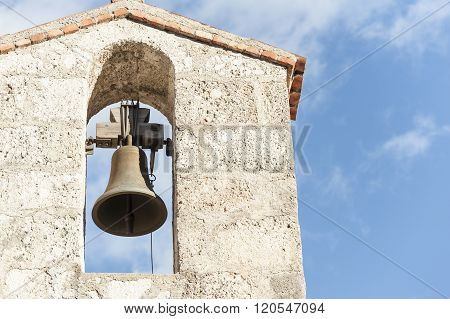 Small Bell Tower