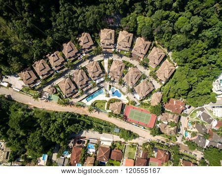 Luxury residency in Juquehy, Sao Paulo, Brazil