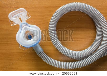 Cpap Mask And Hose