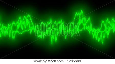 Ondas de audio (Xxl)