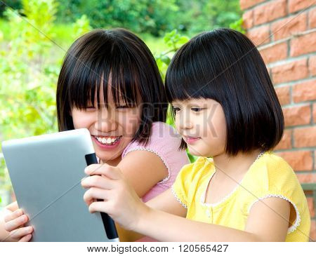 Lovely Asian Girls
