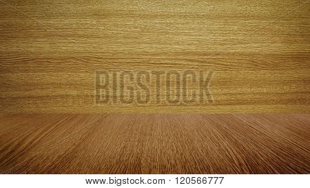 Wooden background texture / backdrop for business product design.