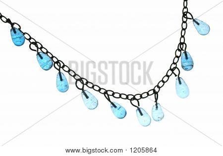 Blue Bijouterie