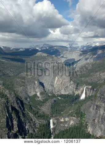 Yosemite Wide Angle