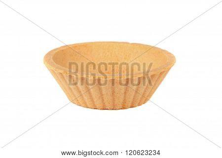 Empty Tartlet