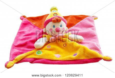 Rag Doll Clown