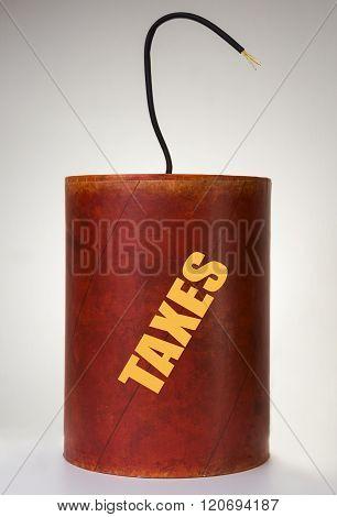 Tax Danger