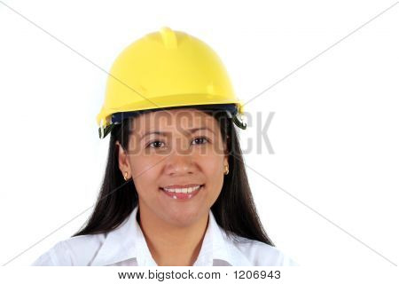 Female Architect