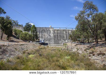 Mundaring Weir Western Australia