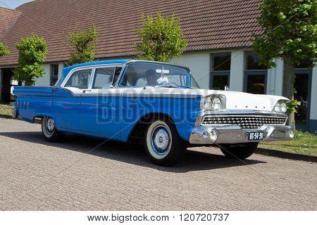 1960 Ford Custom 300