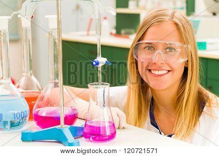 Joyful Chemical Research