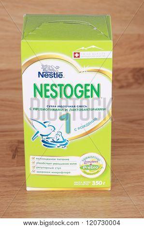 Nestle Nestogen