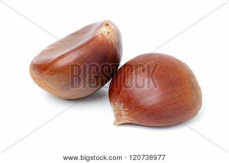 ?hestnuts Closeup.