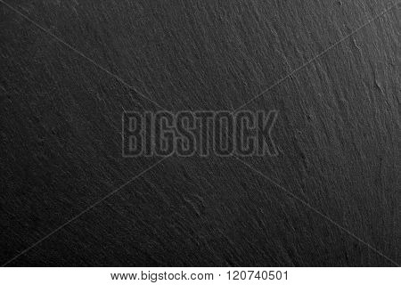 Background Black Texture Slate