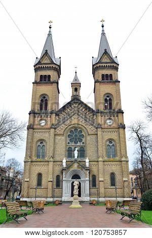 Timisoara Millennium Church