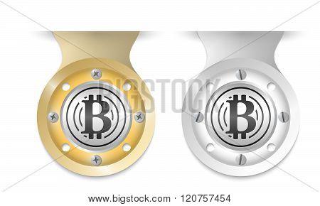 Bit Coin Icon