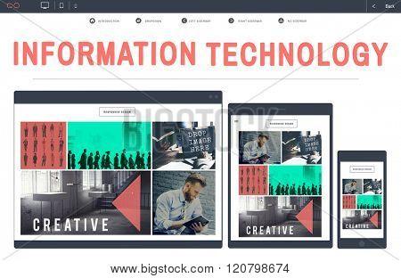 Information Technology Advanced Innovation Concept