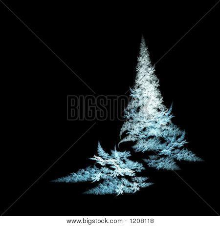 Fractal Christmas Tree