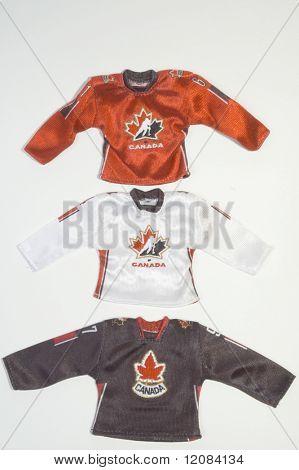 Canada hokey jerseys