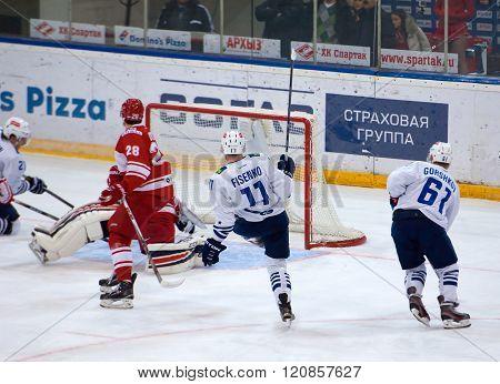 Maxim Fisenko (11) Fall Down