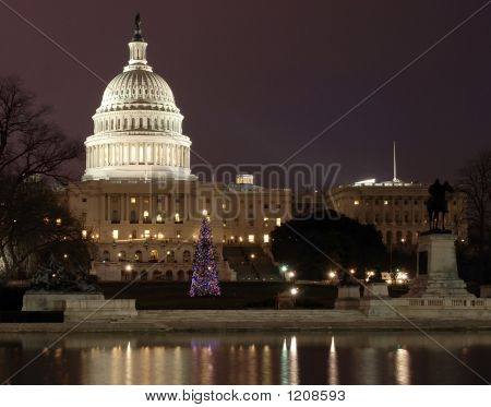 Usa Capitol Building