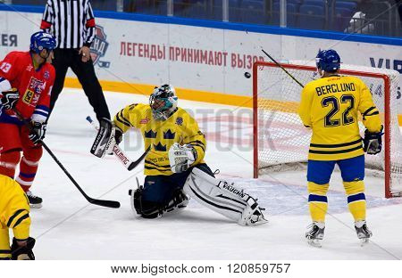 A. Lilljebjorn (30) Save