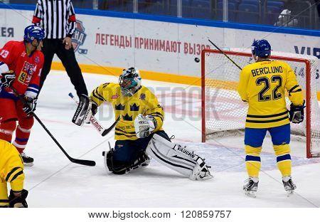 A. Lilljebjorn (30) Save