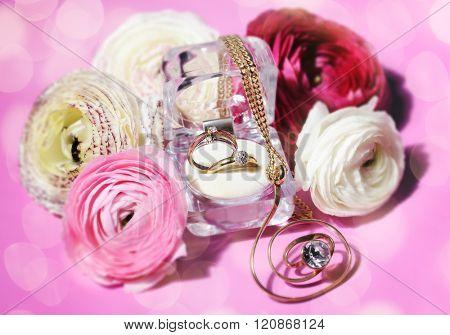 female jewelry