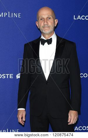 LOS ANGELES - FEB 23: Daniel Orlandi at the 18th Costume Designers Guild Awards at the Beverly Hilton Hotel on February 23, 2016 in Beverly Hills, California