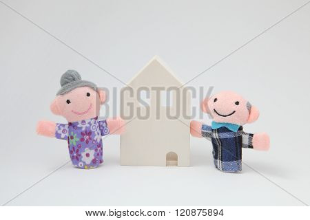 Nursing home for sinior